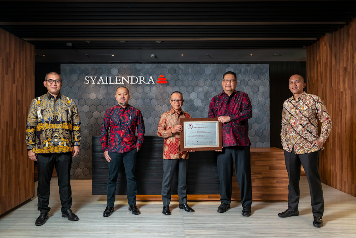 Syailendra ETF MSCI Indonesia ESG Universal Index